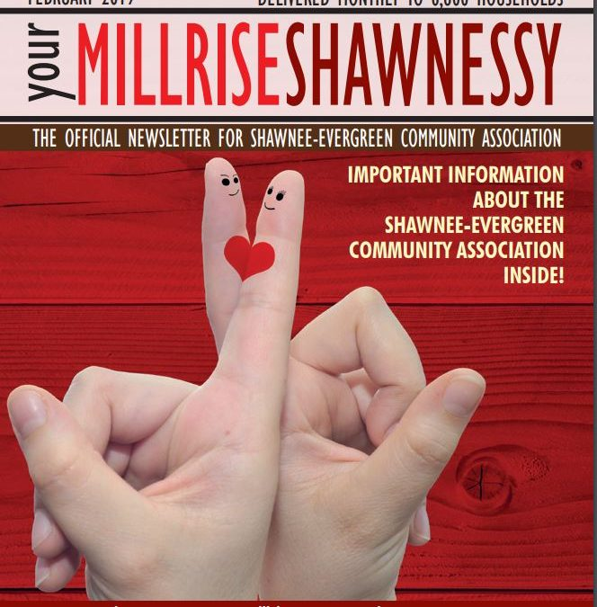 Your Millrise Shawnessy February 2019