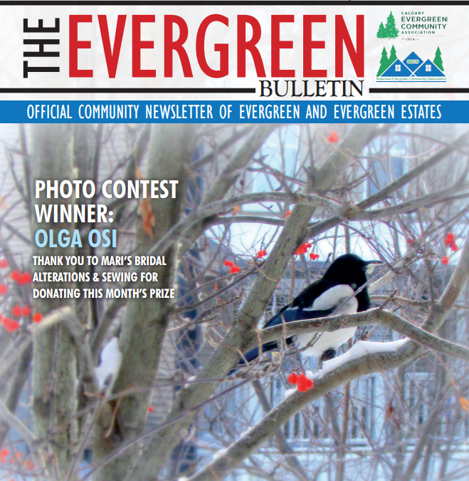 Evergreen Bulletin March 2019