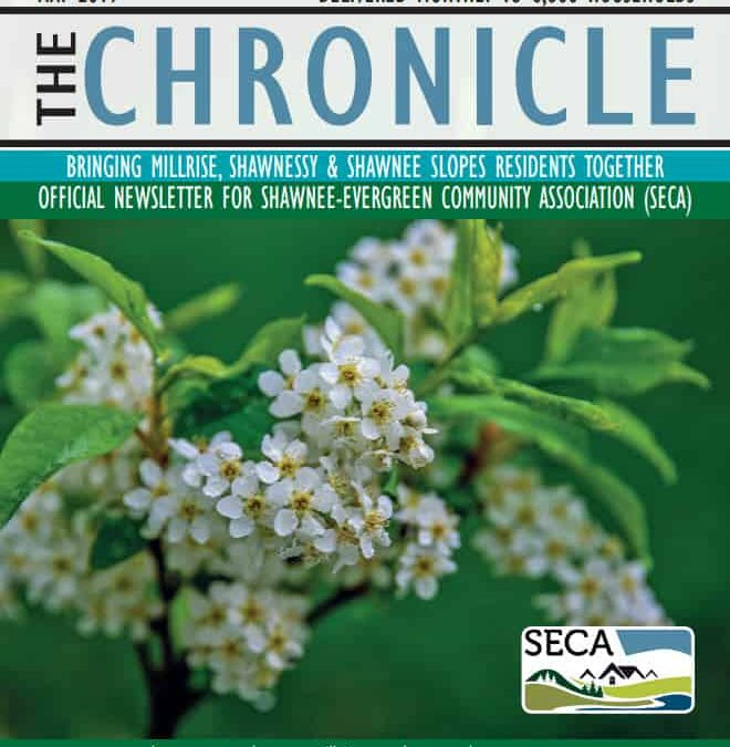 Chronicle May 2019