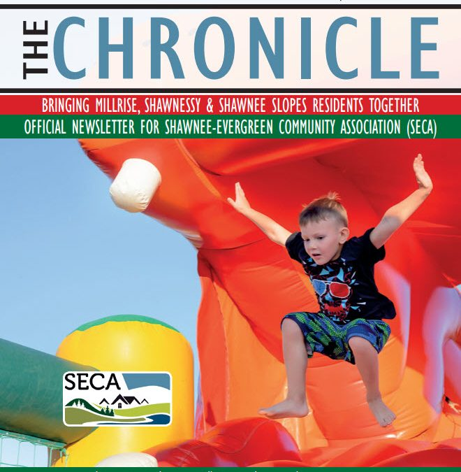 Chronicle June 2019