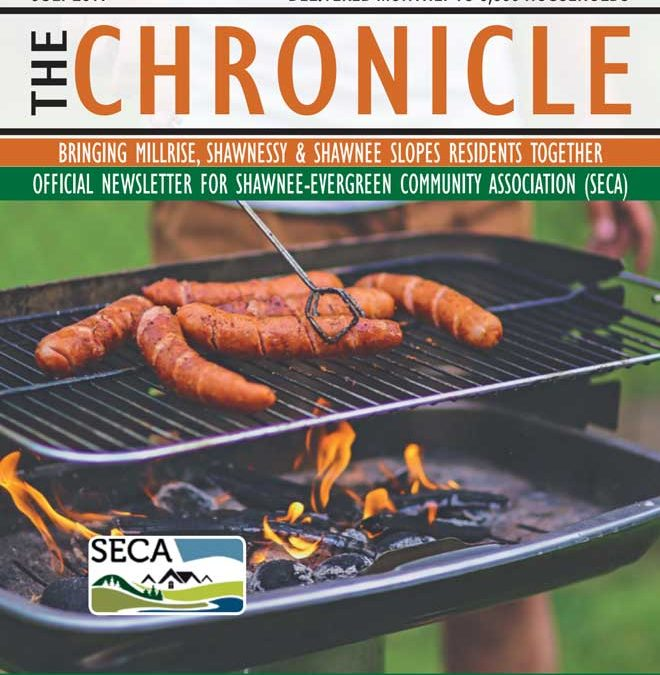 Chronicle July 2019