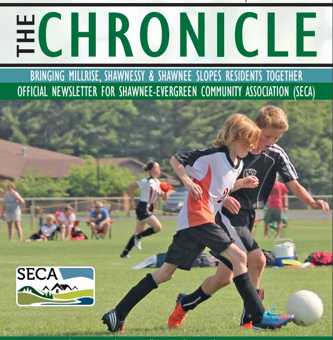 Chronicle September 2019