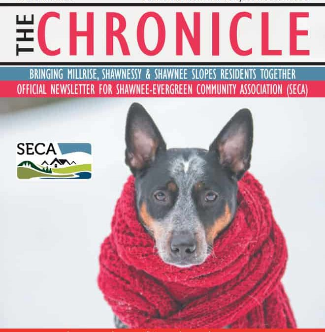 Chronicle January 2020