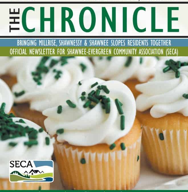Chronicle March 2020