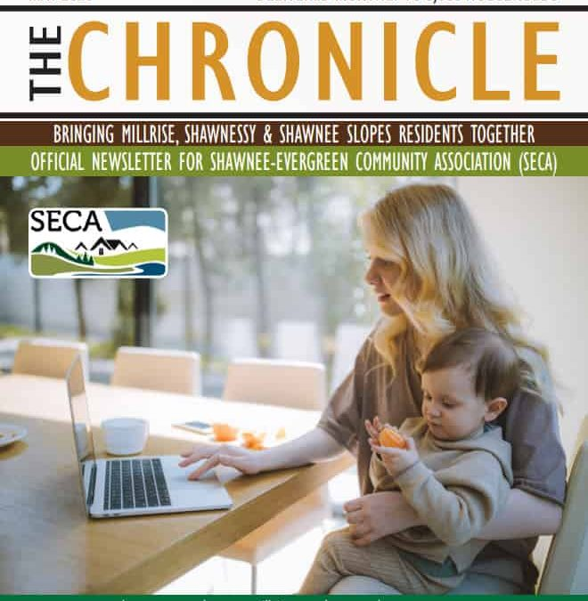 Chronicle May 2020