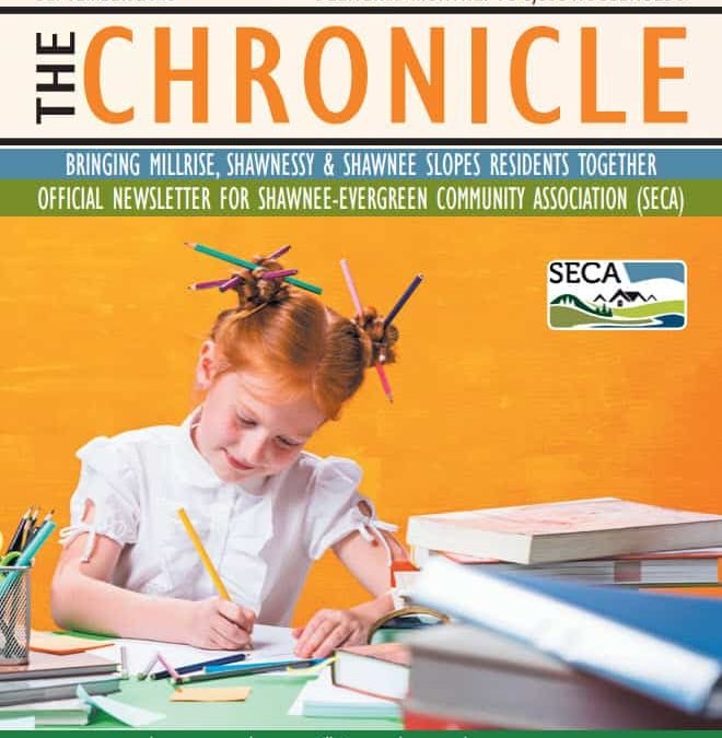 Chronicle September 2020